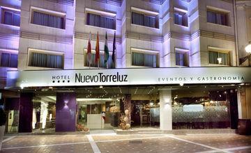 Hotel: Torreluz II - FOTO 1
