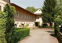 Hotel: Hotel Ganslhof Salzburg - FOTO 1