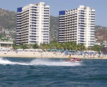 Hotel: Playa Suites Acapulco - FOTO 1