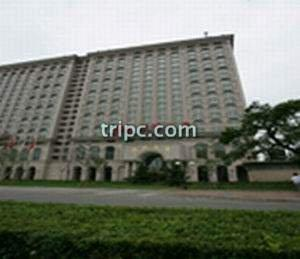 Hotel: Xin Wen Hotel Beijing - FOTO 1
