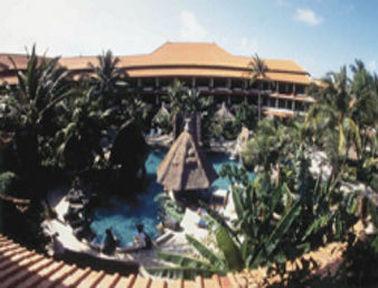 Hotel: Ramada Resort Benoa Bali - FOTO 1