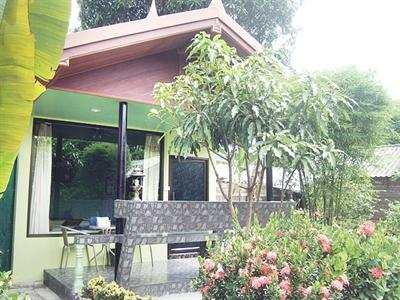 Hotel: Nid's Bungalows - FOTO 1