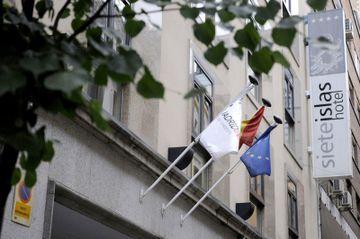 Hotel: Sieteislas - FOTO 1