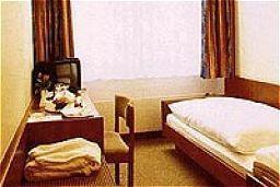 Hotel: Hotel Alte Wache - FOTO 1