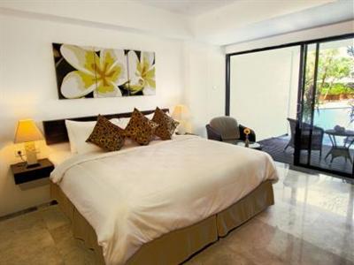 Hotel: Swiss-Belhotel Segara Resort & Spa - FOTO 1