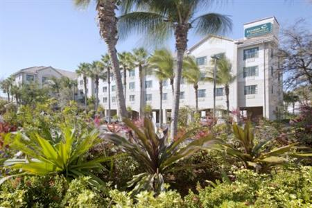 Hotel: Extended StayAmerica Hotel Marina Fort Lauderdale - FOTO 1