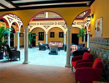 Hotel: Hotel Itaca Sevilla - FOTO 1