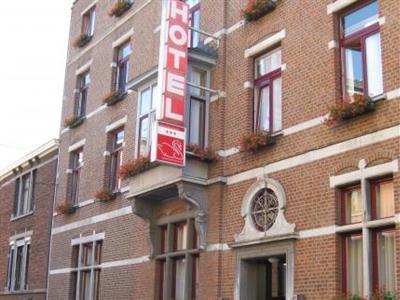 Hotel: Le Cygne d'Argent - FOTO 1
