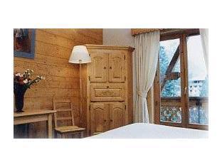 Hotel: Oustalet - FOTO 1