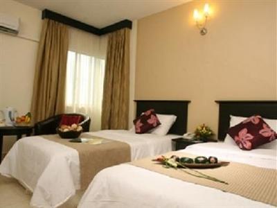 Hotel: Suria City Hotel, Johor Bahru - FOTO 1