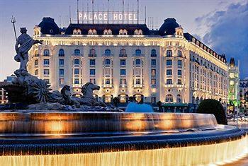 Hotel: The Westin Palace, Madrid - FOTO 1