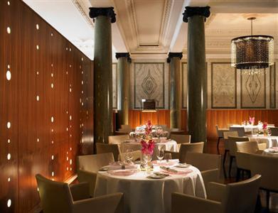 Hotel: Renaissance Chancery Court - FOTO 1