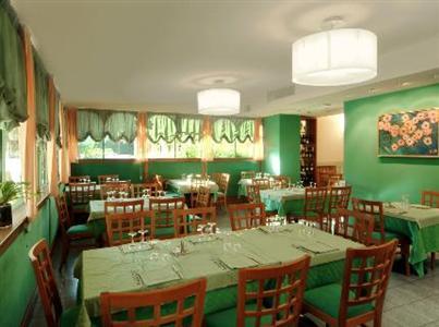 Hotel: Hotel Umbria Ristorante - FOTO 1