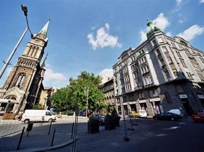 Hotel: Bakats 2 Apartments Budapest - FOTO 1