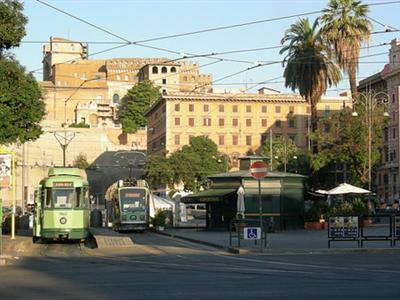 Hotel: B&B Romantic Vatican - FOTO 1