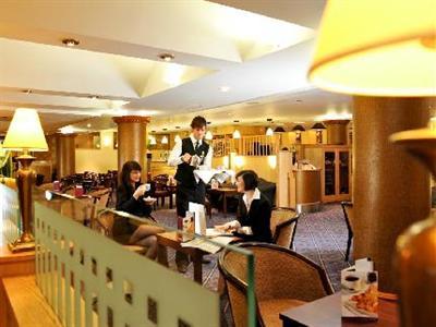 Hotel: Cedar Court Hotel Huddersfield & Halifax - FOTO 1