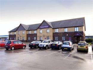 Hotel: Premier Inn Blackpool Airport - FOTO 1
