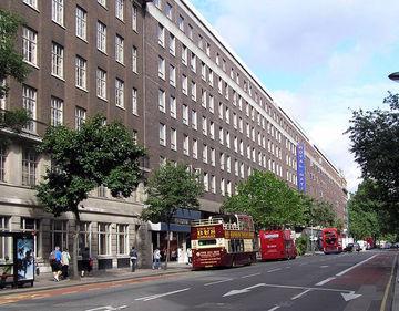 Hotel: Royal National Hotel London - FOTO 1