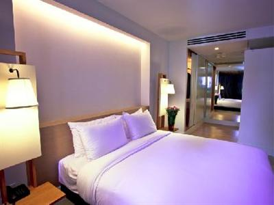 Hotel: Glow Trinity Silom Hotel Bangkok - FOTO 1