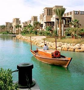 Hotel: Dar Al Masyaf Hotel Dubai - FOTO 1