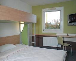 Etap hotel wuppertal nord oberbarmen in wuppertal for Hotel barmen wuppertal