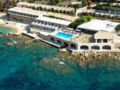 Hotel: Hotel Stella Di Mare Ajaccio - FOTO 1
