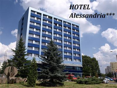 Hotel: Alessandria - FOTO 1