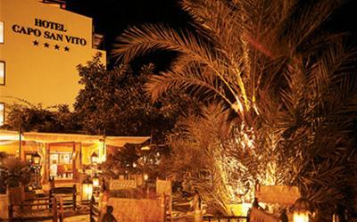 Hotel: Hotel Capo San Vito - FOTO 1