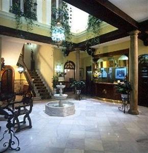 Hotel: Reina Cristina - FOTO 1