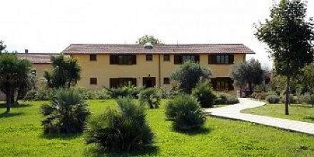 Hotel: Appartamento Casale San Germano - FOTO 1