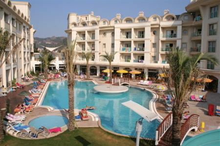 Hotel: Cosmopolitan Resort Marmaris - FOTO 1