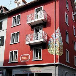 Hotel: Guesthouse Weststrasse Zurich - FOTO 1