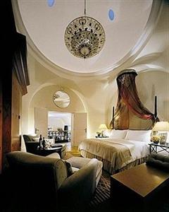 Hotel: Four Seasons Hotel Gresham Palace Budapest - FOTO 1