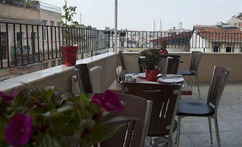 Hotel: Suzak Residence Hotel Istanbul - FOTO 1