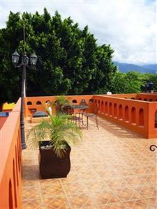 Hotel: Hotel Antigua Curtiduria - FOTO 1
