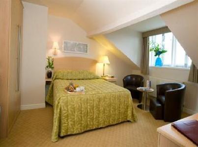 Hotel: Best Western Royal Clifton Hotel & Spa - FOTO 1
