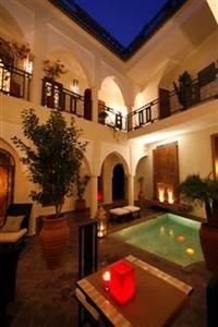 Hotel: Riad Jardin Des Rêves Marrakech - FOTO 1