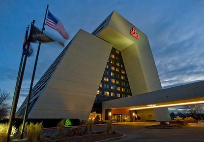 Hotel: Renaissance Hotel Denver (Colorado) - FOTO 1
