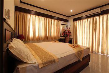 Hotel: CNR House Hotel Bangkok - FOTO 1