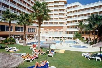 Hotel: Club Parasol Garden - FOTO 1