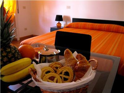 Hotel: B&B Ambar - FOTO 1