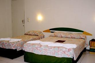 Hotel: Meridional Hotel Fortaleza - FOTO 1