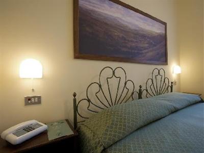 Hotel: La Fortezza - FOTO 1