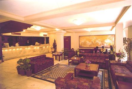 Hotel: Hotel Mountain Kathmandu - FOTO 1