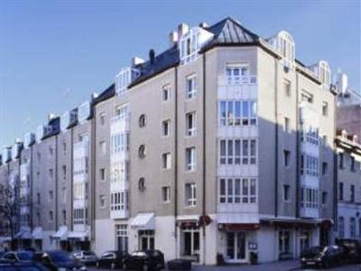 Residence: Stollberg Plaza - FOTO 1
