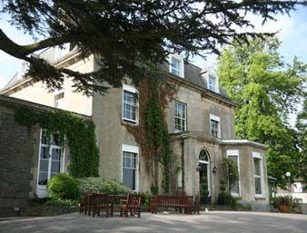 Hotel: Ramada Grange Hotel Bristol - FOTO 1