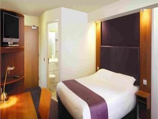 Hotel: Premier Inn Bristol City Centre (King St.) - FOTO 1