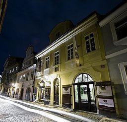 Hotel: Hotel Pinot (Verona House) Prague - FOTO 1