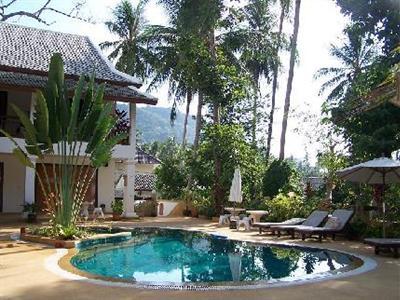 Hotel: Royal Cottage Residence Koh Samui - FOTO 1