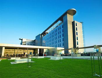 Hotel: Aloft Hotel Abu Dhabi - FOTO 1